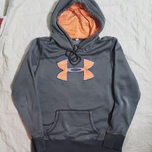 Under Armour women's sweatshirt